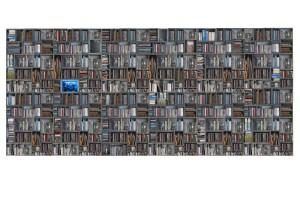 Fotografisches Zitat nach Andreas Gursky (2)